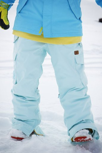 ROMP 180˚  Switch Pants - SkyBlue