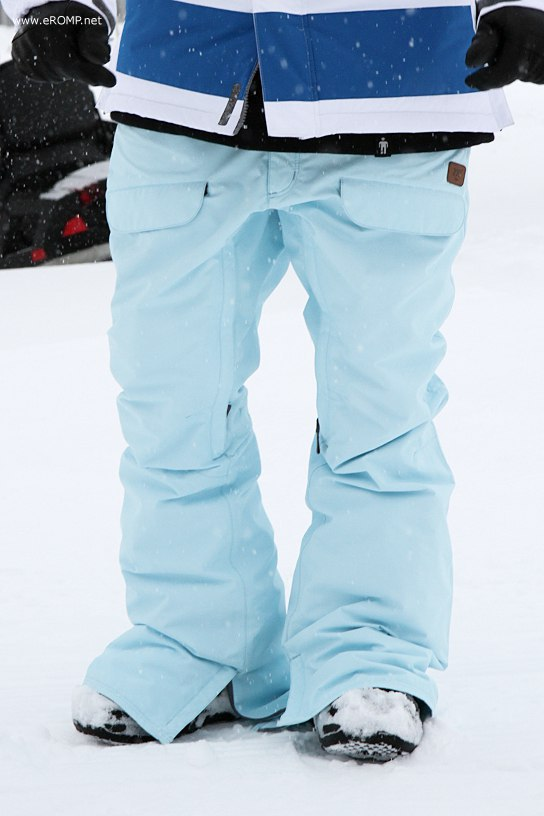 ROMP 270 ˚  Spin Pants - SkyBlue